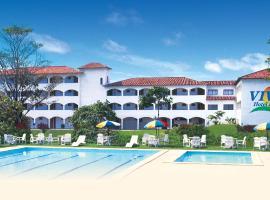 Viver Hotel Fazenda, Moreno