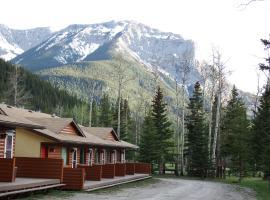 Jasper Gates Resort, Jasper