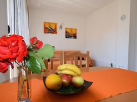 Apartment Jela, Malinska