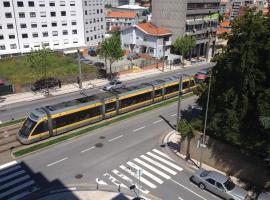 Apartamento Centro Cidade, Vila Nova de Gaia