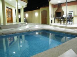 Avellan Hotel, Manta