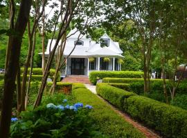 The Henry Smith House, Picayune
