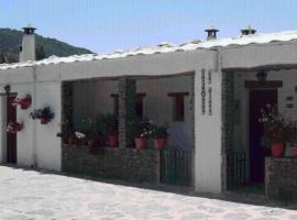 Apartamentos Turísticos Rural Los Tinaos, Bubión
