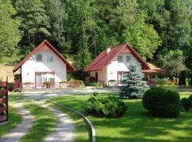 Domki Pod Jesionami