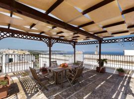 Loft di David, Castro di Lecce