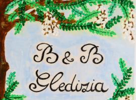 B&B Gledizia, Credaro