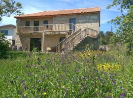 Casa Camiño da Franqueira, Mondariz