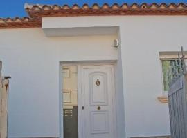 Three-Bedroom Apartment in Denia with Pool IV, Miraflor