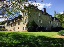 Chambres d'hôtes Cougousse, Salles-la-Source