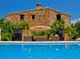 Four-Bedroom Apartment in Denia with Pool I, Casas Pontet