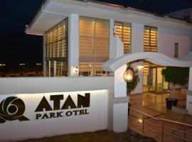 Atan Park Hotel, Antalya