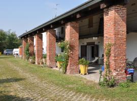 Agriturismo Tenuta Belvedere, Vigevano