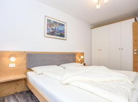 Apartments Riffesser, Chiusa