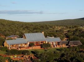Valley Bushveld Country Lodge, The Springs