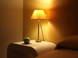 Hotel Bouza, Ribadeo
