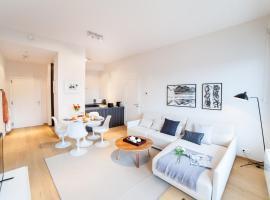 Sweet Inn Apartments - Charité