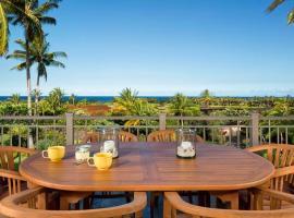 Hualalai Resort Ke Alaula Villa #210A, Kaupulehu