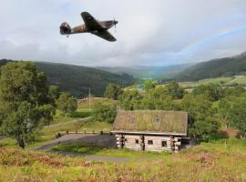 Eagle Brae, Struy