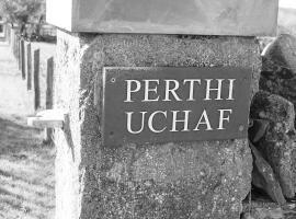 Perthi Uchaf, Llanberis