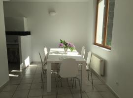 Maison Lyon, Irigny