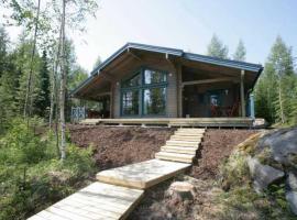 Härkäniemi Cottages, Mikkeli