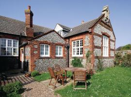 The Old School, Cley next the Sea