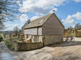 Tickmorend Farm Barn, Horsley