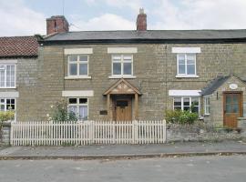 Fernleigh Cottage, Sinnington