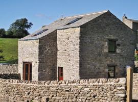 Mill Barn, Hebden