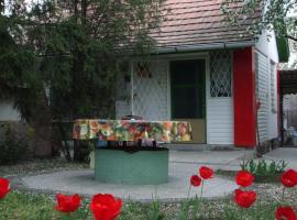 Family Holiday Home, Szentendre