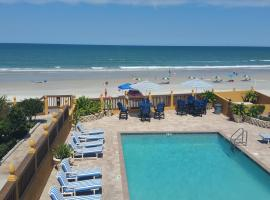 La Bella Oceanfront Inn - Daytona, Daytona Beach