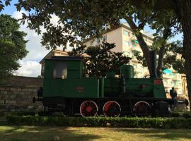 Casa Smeraldo, Loano