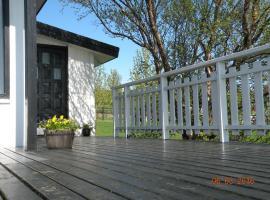 Jaðar Holiday House, Tungufell