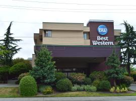 Best Western Cascadia Inn, Everett