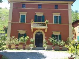 B&B Villa Storica Calderino, 몬테산피에트로