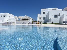 White Dunes Luxury Suites, Santa Maria