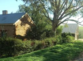 The Cottage at Riverside Farm, Lyndoch