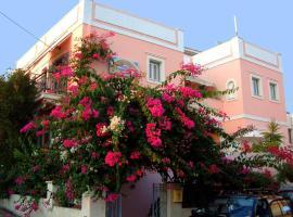 Villa Rodanthos, Perdika