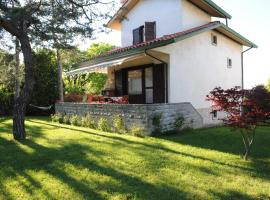 Carsia Bed & Breakfast, Villa Opicina