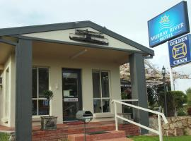 Murray River Motel, Swan Hill