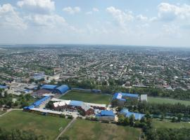 Gigant, Krymsk