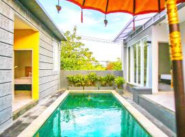 The Wanagiri Villa