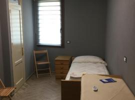 Casa Vacanze Prezioso, Bisacquino