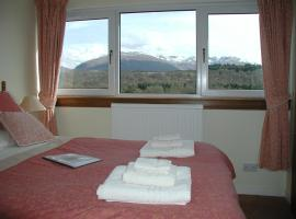 The Braes Guest House, Spean Bridge