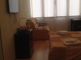 Apartaments na Kurortnom, Sochi
