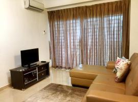 Comfort Homestay@Penang