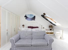 Silver Moon Bed & Breakfast, Voorschoten