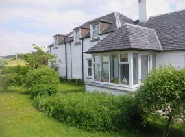 GlenanCross GuestHouse, Morar