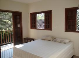 Casa Itamambuca-MDT Ubatuba