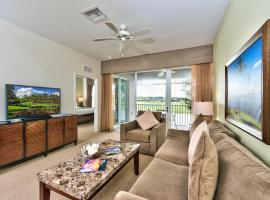 Genoa Golf Condo in Lely Resort, Naples